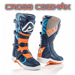 cross csizma