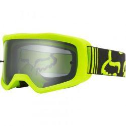 FOX cross szemüveg - Main X - fluo sárga