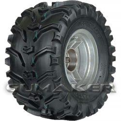 25x10-12 VRM189 TL Vee Rubber ATV-quad gumi