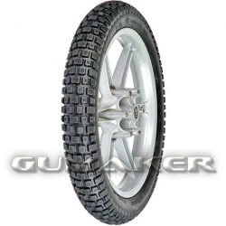 2 3/4-16 (2,75-16) VRM186 46J TT Vee Rubber Enduro gumi