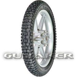 2 3/4-16 (2,75-16) VRM186 TT 46J Vee Rubber Enduro gumi