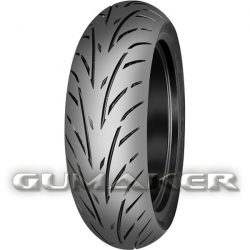 160/60ZR17 Touring Force TL 69W Mitas supersport gumi
