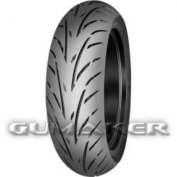 190/55ZR17 Touring Force TL 75W Mitas supersport gumi
