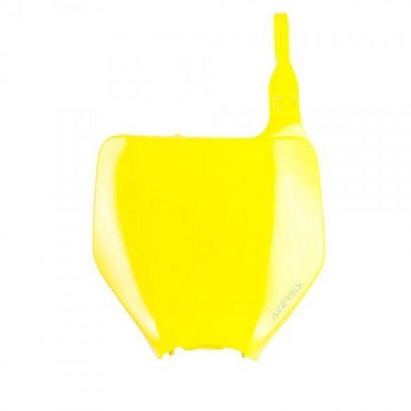 Acerbis fejidom - S KXF250 04-08 + KXF450 06-08 + KX125/250 03-08 + RMZ250 04-06 - sárga