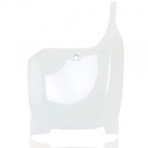 Acerbis fejidom - HONDA CR125/250 00-03 - fehér