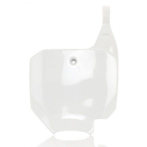 Acerbis fejidom - HONDA CR 80R 96-02 - fehér