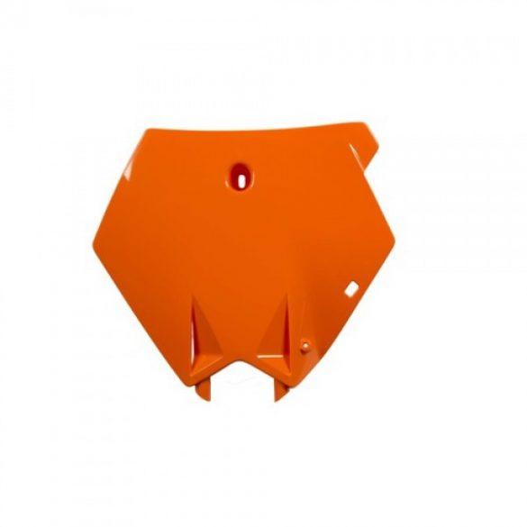 Acerbis fejidom - KTM SX 03-06 - narancs