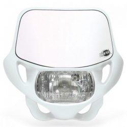 Acerbis fényszóró - DHH Certified - fehér