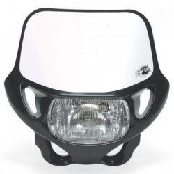 Acerbis fényszóró - DHH Certified - fekete