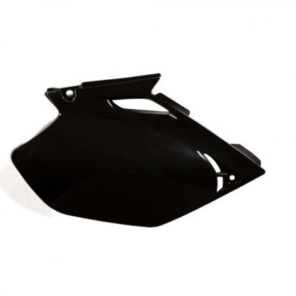 Acerbis oldalidom -  YAMAHA YZF 250/450 03-05 - fekete