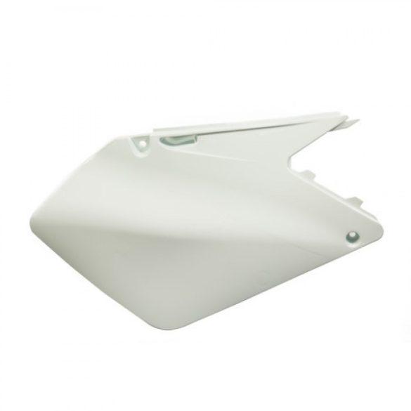 Acerbis oldalidom -  SUZUKI RM 125/250 03-09 - fehér