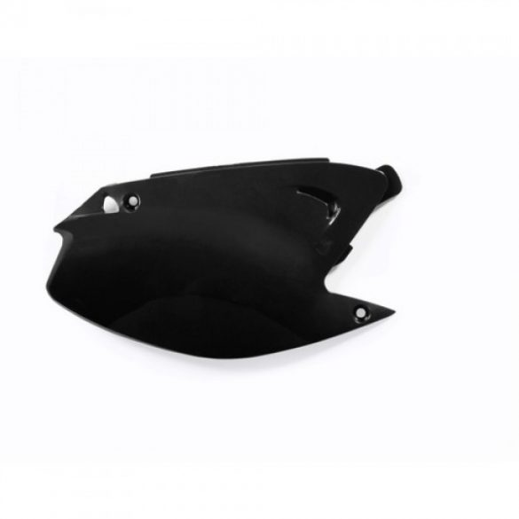 Acerbis oldalidom -  KAWASAKI KX125/250 03-08 - fekete