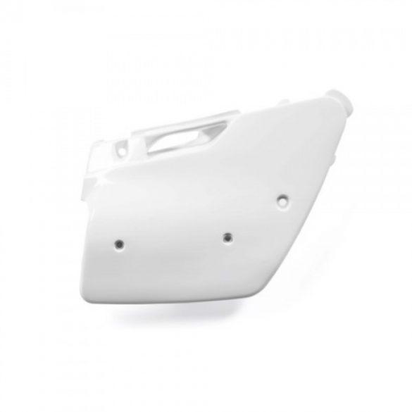 Acerbis oldalidom -  KAWASAKI KX125/250 95-98 - fehér