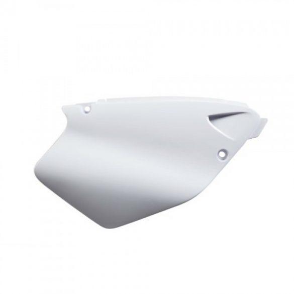 Acerbis oldalidom -  YAMAHA YZ 125/250 96-01 - fehér