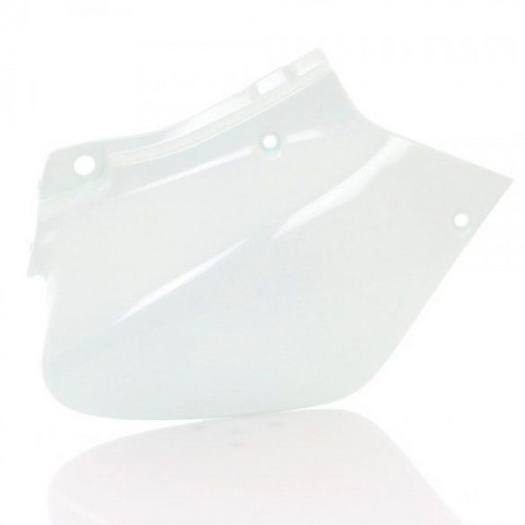 Acerbis oldalidom -  HONDA XR 250R/400R 96-04 - fehér