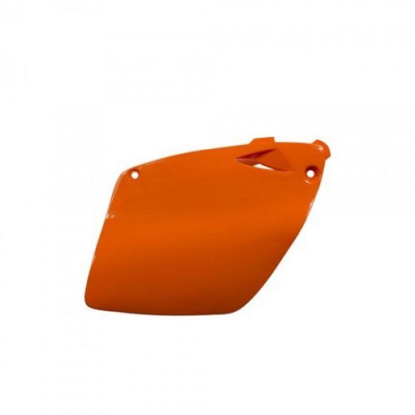 Acerbis oldalidom -  KTM EXC 98-03 + SX 99-03 - narancs