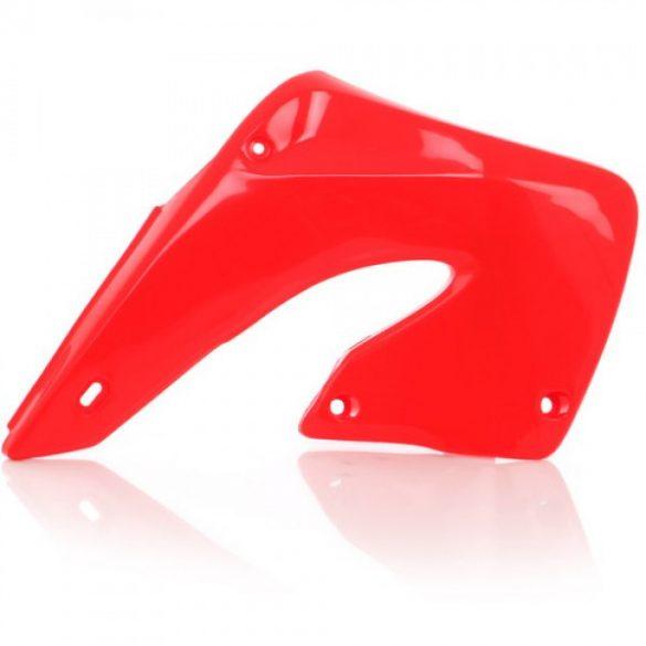 Acerbis tankidom -  HONDA CR 125R 00-01 - piros