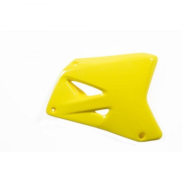 Acerbis tankidom -  SUZUKI RM 125/250 1-12 - sárga