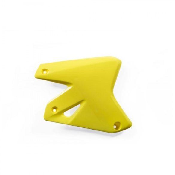 Acerbis tankidom -  SUZUKI DRZ + KLX - sárga