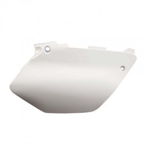 Acerbis oldalidom -  YAMAHA YZ 125/250 02-05 - fehér