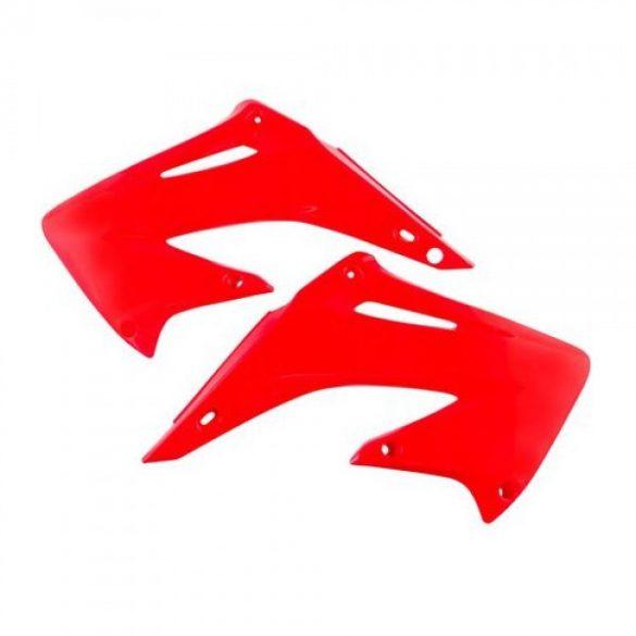 Acerbis tankidom -  HONDA CR125 02-07 + CR250 01-07 + CRE - piros