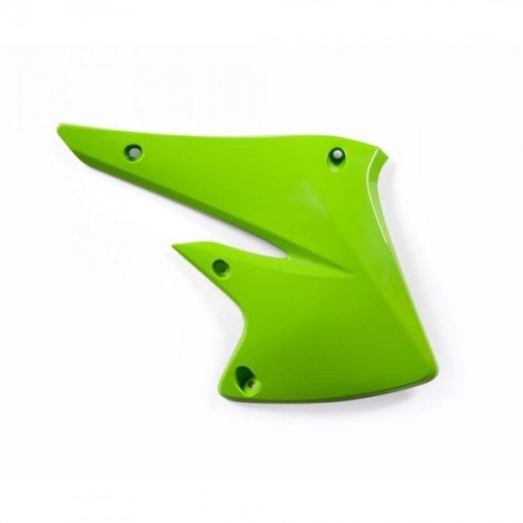 Acerbis tankidom -  KAWASAKI KFX 250 04-05 - zöld