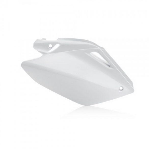 Acerbis oldalidom -  HONDA CRF 250R 04-05 - fehér