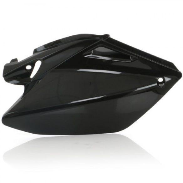 Acerbis oldalidom -  HONDA CRF 250R 04-05 - fekete