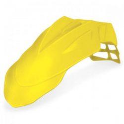 Acerbis univerzális supermoto sárvédő - sárga