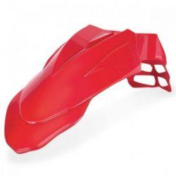 Acerbis univerzális supermoto sárvédő - piros