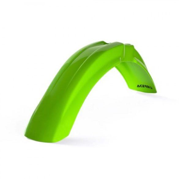 Acerbis első sárvédő - KAWASAKI KX 125/250 95-02 - zöld