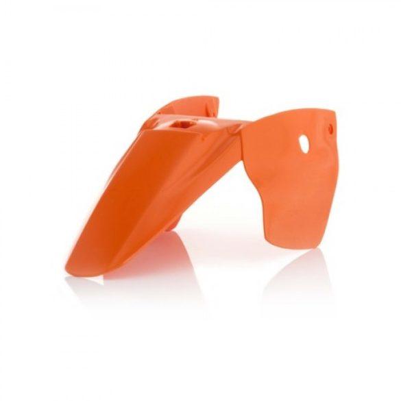 Acerbis farokidom -  KTM SX 65 04-08 - narancs