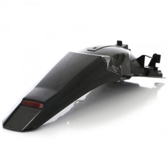 Acerbis farokidom -  HONDA CRF 250 X 04-17 - fekete
