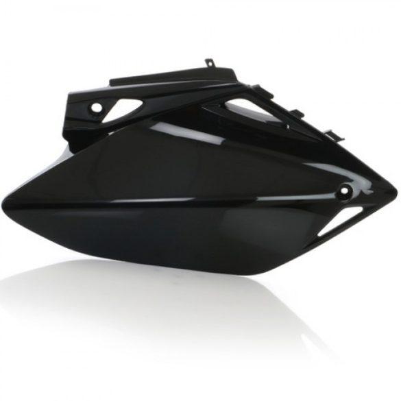 Acerbis oldalidom -  HONDA CRF450 05-06 - fekete