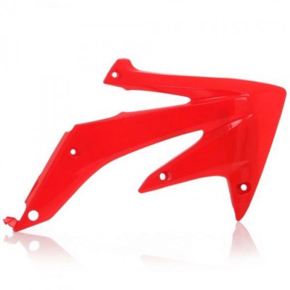 Acerbis tankidom -  HONDA CRF450 05-08 + CRE450 05-06 - piros