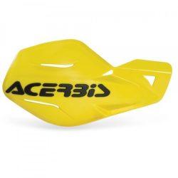 Acerbis kézvédő - MX Uniko - teljes készlet - sárga