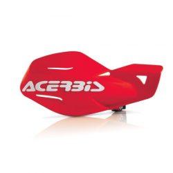 Acerbis kézvédő - MX Uniko - teljes készlet - piros
