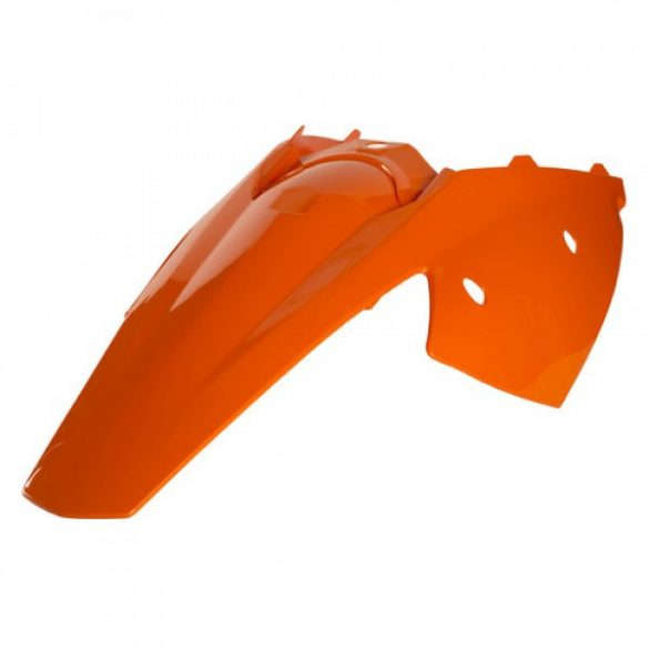 Acerbis farokidom/oldalidom -  KTM EXC 04-07 - narancs