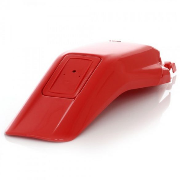 Acerbis farokidom -  HONDA XR 250R 96-03 + XR400 96-04 - piros