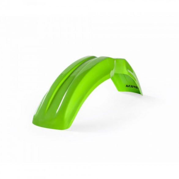 Acerbis első sárvédő - KAWASAKI KX 85 98-13 - zöld