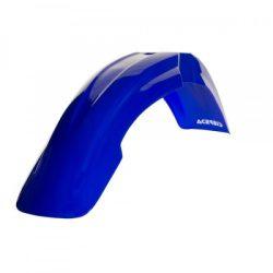 Acerbis első sárvédő - S YAMAHA YZ 125/250 00-05 + YZF 01-05 + WR 00-05 - kék