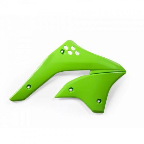 Acerbis tankidom -  KAWASAKI KXF450 06-08 - zöld