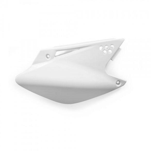 Acerbis oldalidom -  KAWASAKI KXF250 06-08 - fehér