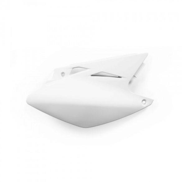 Acerbis oldalidom -  KAWASAKI KXF450 06-08 - fehér