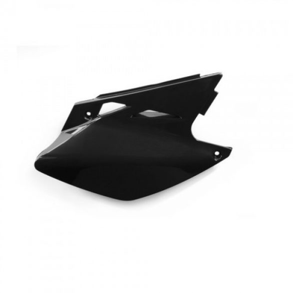 Acerbis oldalidom -  KAWASAKI KXF450 06-08 - fekete