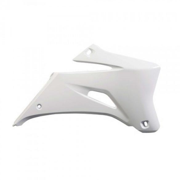 Acerbis tankidom -  YAMAHA YZF 250/450 06-09 - fehér