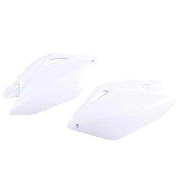 Acerbis oldalidom -  HONDA CRF 250R 06-09 - fehér