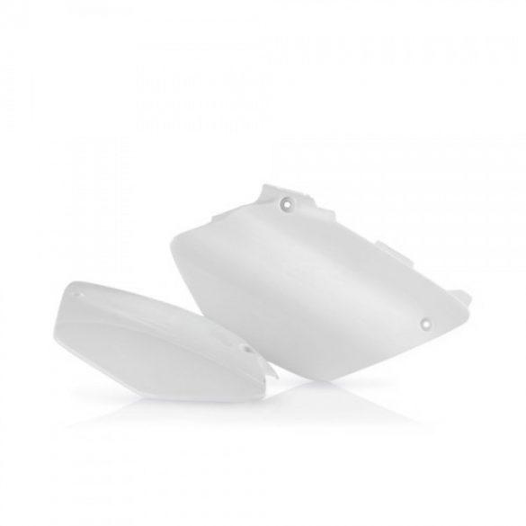 Acerbis oldalidom -  YAMAHA YZ 125/250 06-14 - fehér