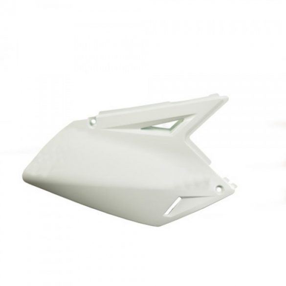 Acerbis oldalidom -  SUZUKI RMZ 250 07-09 - fehér