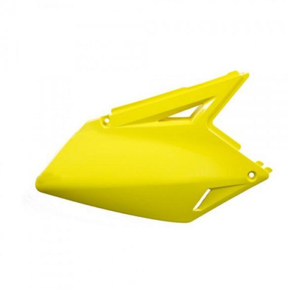 Acerbis oldalidom -  SUZUKI RMZ 250 07-09 - sárga